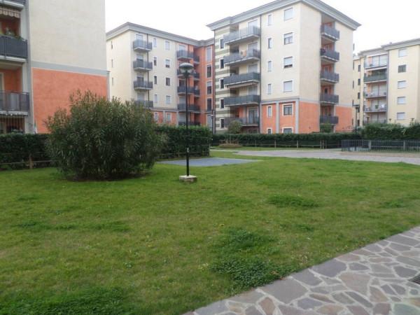 Bilocale Seriate Viale Lombardia 10
