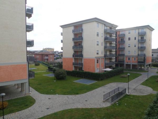 Bilocale Seriate Viale Lombardia 11