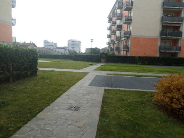 Bilocale Seriate Viale Lombardia 13