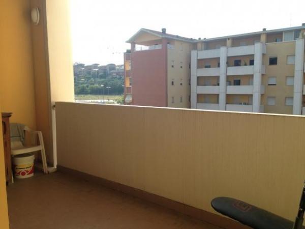 Bilocale Perugia Strada Perugia - San Marco 2