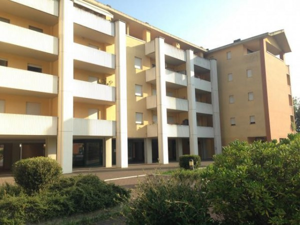 Bilocale Perugia Strada Perugia - San Marco 3