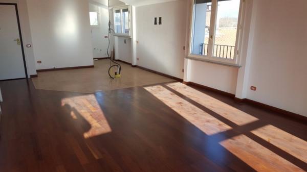 Attico / Mansarda in vendita a Vertemate con Minoprio, 2 locali, prezzo € 230.000 | Cambio Casa.it