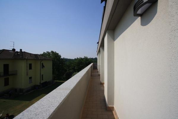 Bilocale Como Via Belvedere 10