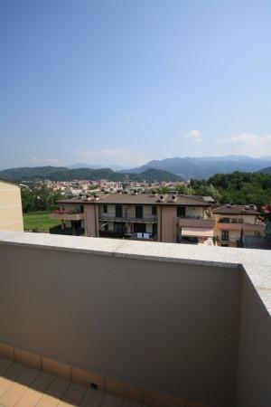 Bilocale Como Via Belvedere 11