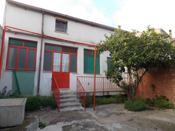 Villa a Schiera in vendita a Villaputzu, 4 locali, prezzo € 100.000 | Cambio Casa.it