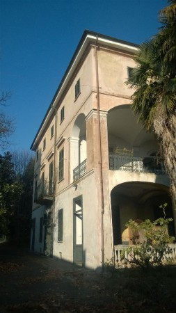 Villa in vendita a Salassa, 9999 locali, Trattative riservate | Cambio Casa.it