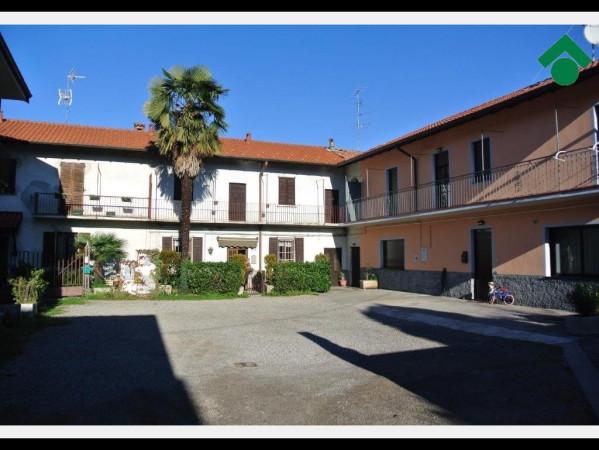 Bilocale Castellanza Via Borsano 1