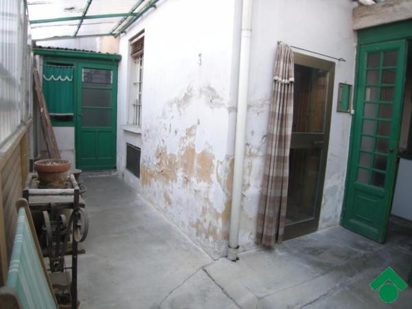 Bilocale Castellanza Via Borsano 10