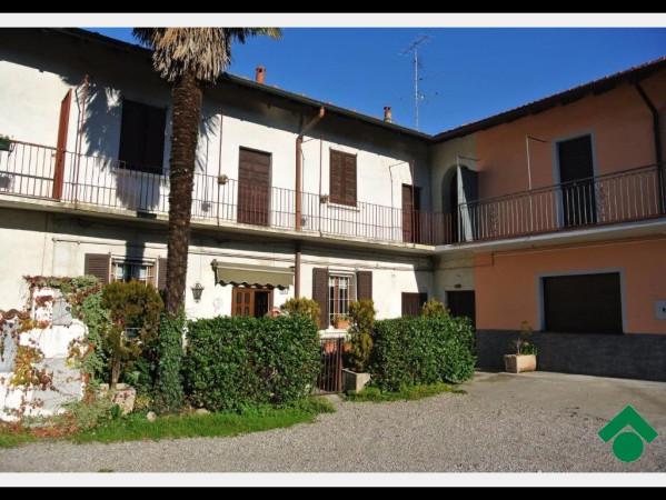 Bilocale Castellanza Via Borsano 2