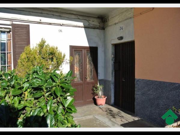Bilocale Castellanza Via Borsano 3