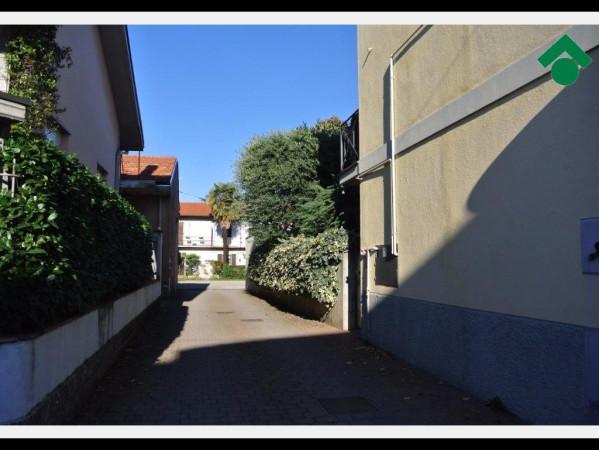 Bilocale Castellanza Via Borsano 5
