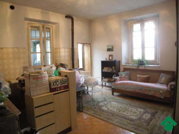 Bilocale Castellanza Via Borsano 6