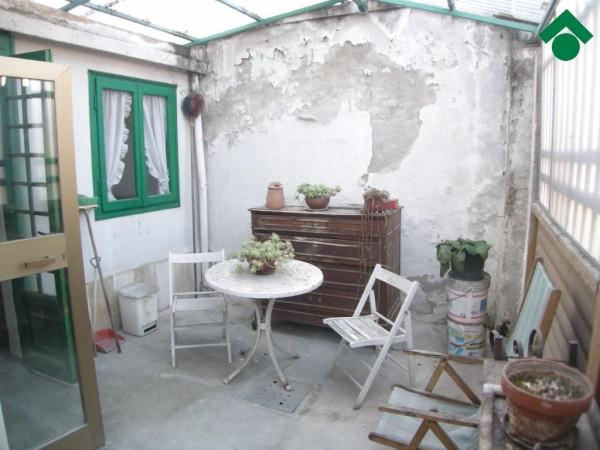 Bilocale Castellanza Via Borsano 8