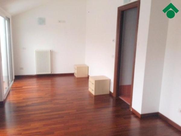 Bilocale Milano Via Belluno, 29 4