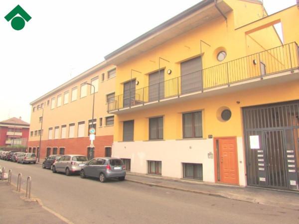 Bilocale Milano Via Belluno, 29 5