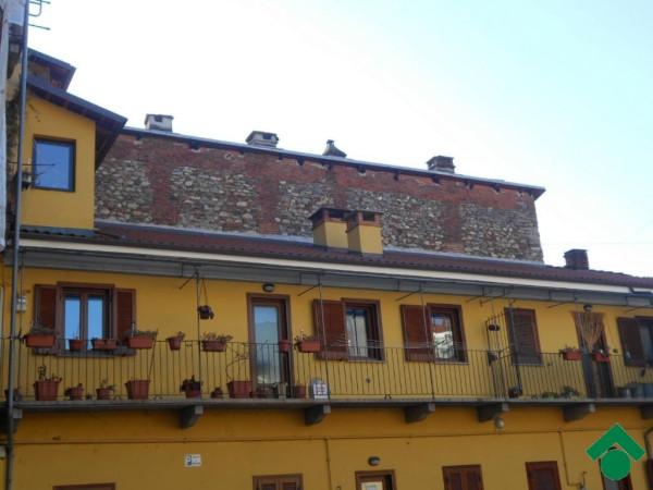 Bilocale Pinerolo Via Saluzzo 10