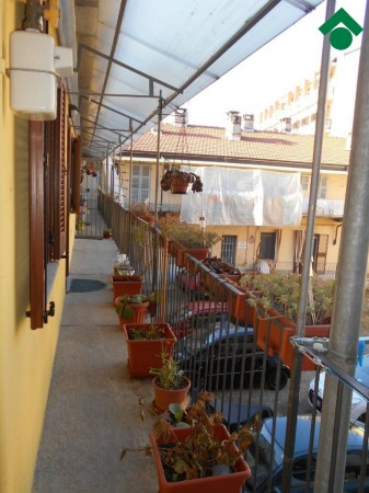 Bilocale Pinerolo Via Saluzzo 8