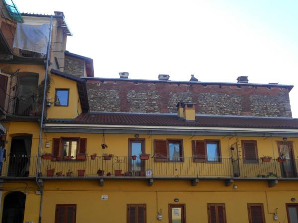 Bilocale Pinerolo Via Saluzzo 9