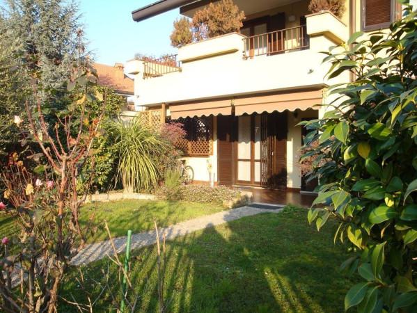 Appartamento in vendita a Gorgonzola, 3 locali, prezzo € 267.000 | Cambio Casa.it