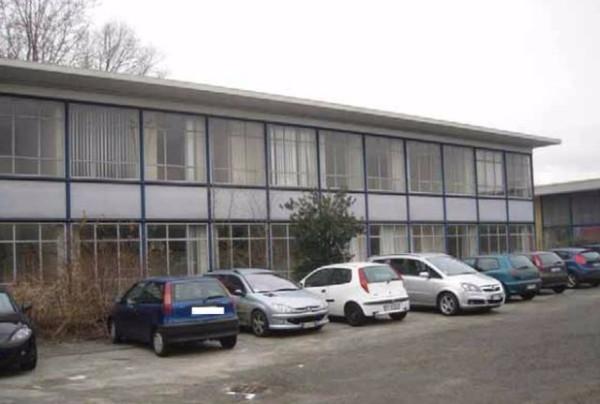 Capannone in vendita a Ivrea, 9999 locali, prezzo € 120.000 | Cambio Casa.it