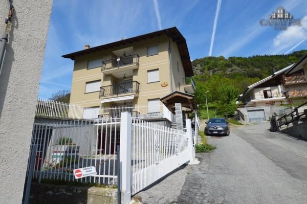 Bilocale Challand Saint Anselme Strada Regionale 45 12