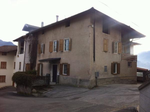Soluzione Indipendente in vendita a Campodenno, 6 locali, prezzo € 145.000 | Cambio Casa.it
