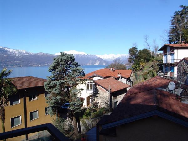 Bilocale Laveno Mombello Via Gerolamo Pirinoli 7