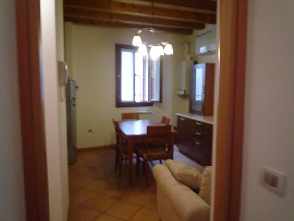 Bilocale Rovigo Via Nicola Badaloni 1