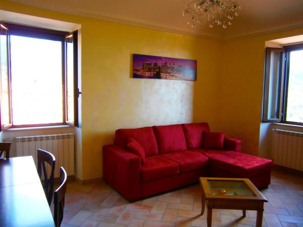 Appartamento in vendita a Bassiano, 5 locali, prezzo € 120.000 | Cambio Casa.it
