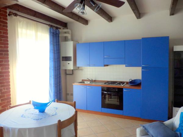Bilocale Salussola Via Giuseppe Mazzini 2