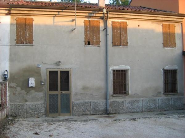 Soluzione Indipendente in vendita a Villimpenta, 5 locali, prezzo € 85.000 | Cambio Casa.it