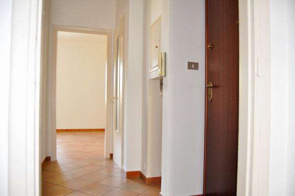 Bilocale Torino Via Pietro Cossa 10