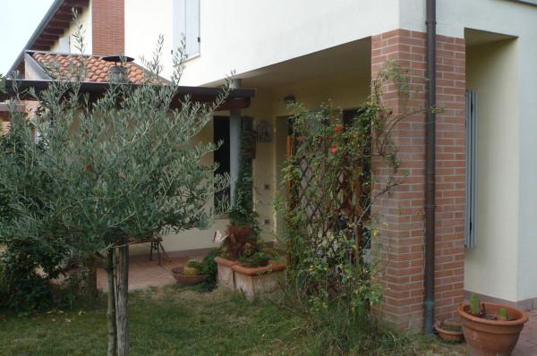Villa a Schiera in vendita a Solarolo, 4 locali, prezzo € 240.000 | Cambio Casa.it