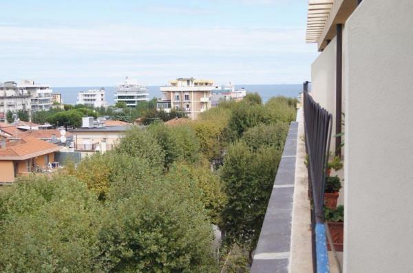 Bilocale Rimini Viale Tripoli 5