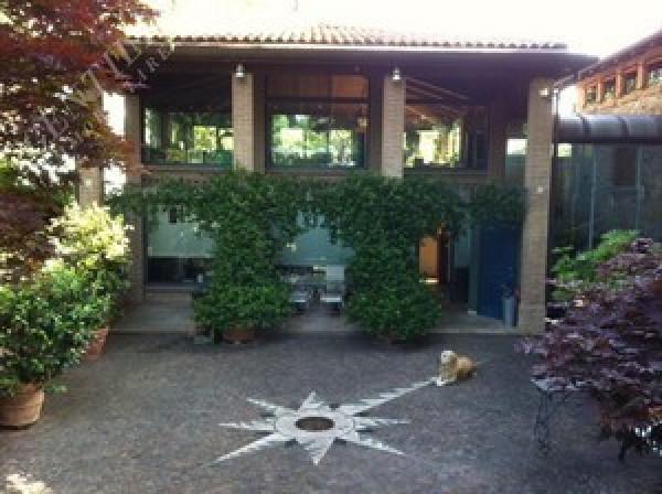 Villa in vendita a Castel San Pietro Terme, 3 locali, prezzo € 1.350.000 | Cambio Casa.it