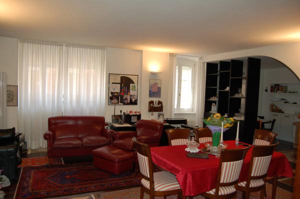 Appartamento in vendita a Trento, 4 locali, prezzo € 450.000 | Cambio Casa.it