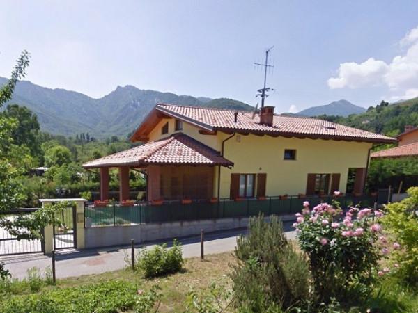 Villa in vendita a Cumiana, 5 locali, prezzo € 190.000 | Cambio Casa.it