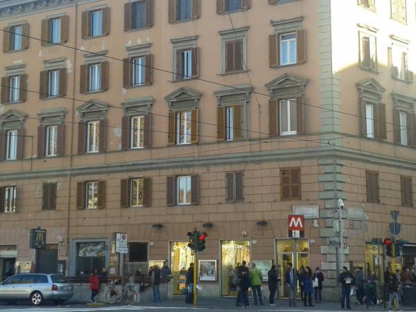 Appartamento in vendita a Roma, 3 locali, zona Zona: 30 . Prati, Borgo, San Pietro, prezzo € 550.000 | Cambio Casa.it