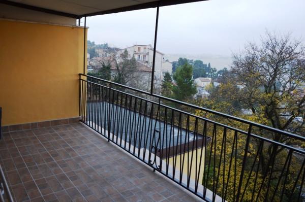 Appartamento in affitto a Agugliano, 3 locali, prezzo € 450 | Cambio Casa.it