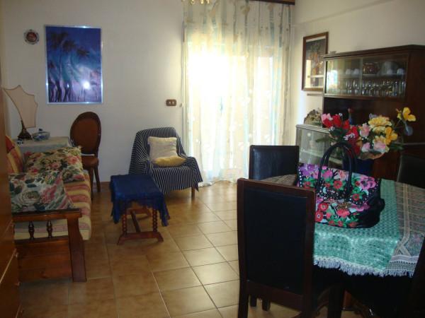 Appartamento in Vendita a Rometta: 4 locali, 90 mq