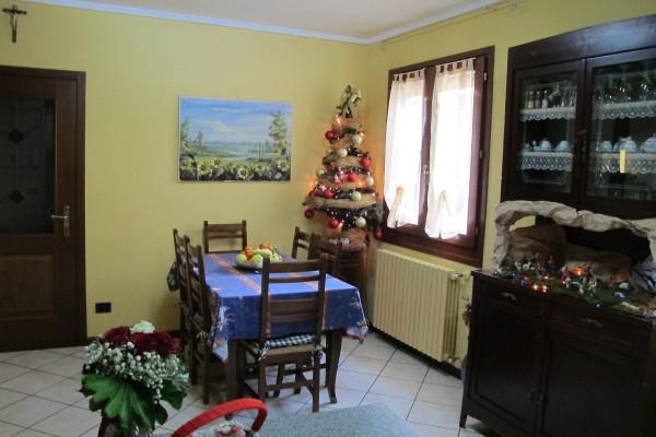 Bilocale Trenzano Via Castello 4