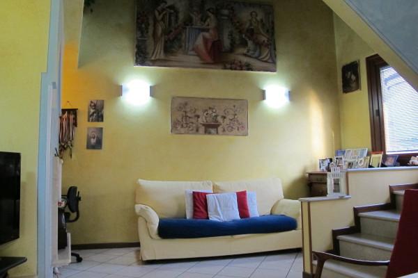Bilocale Trenzano Via Castello 6