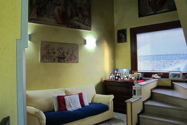 Bilocale Trenzano Via Castello 7
