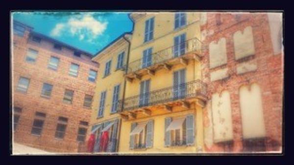 Bilocale Pavia Piazza Della Vittoria 9