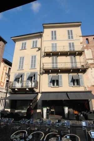 Bilocale Pavia Piazza Della Vittoria 5