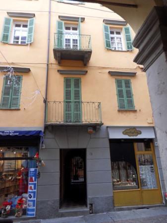 Appartamento in affitto a Biella, 1 locali, prezzo € 270 | Cambio Casa.it