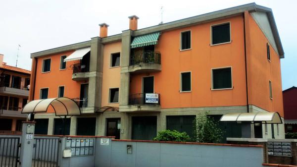 Bilocale Noale Via Della Cerva 1