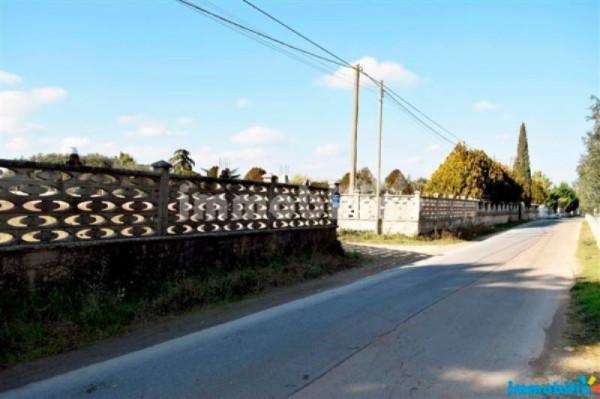 Terreno Agricolo in vendita a Oria, 9999 locali, prezzo € 28.000 | Cambio Casa.it