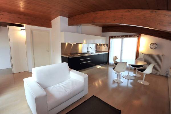 Attico / Mansarda in vendita a Saronno, 2 locali, prezzo € 138.000 | Cambio Casa.it