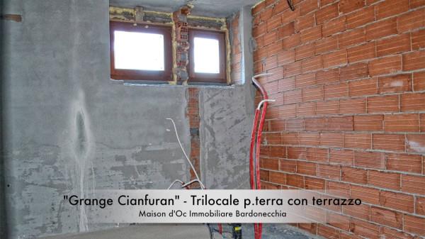 Bilocale Bardonecchia Borgata Gleise 3